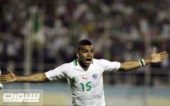 سوداني الجزائري