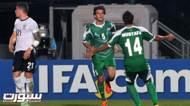 شباب العراق