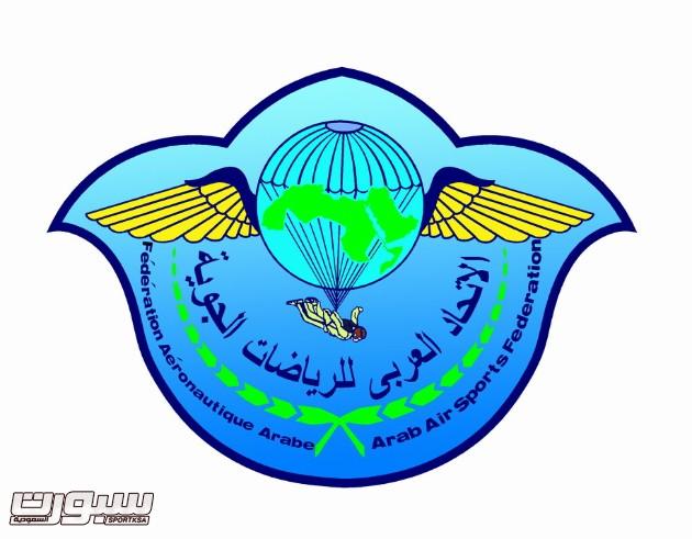 شعار الاتحاد العربي