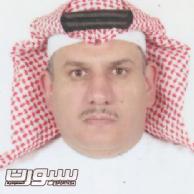 طارق إبراهيم الفريح