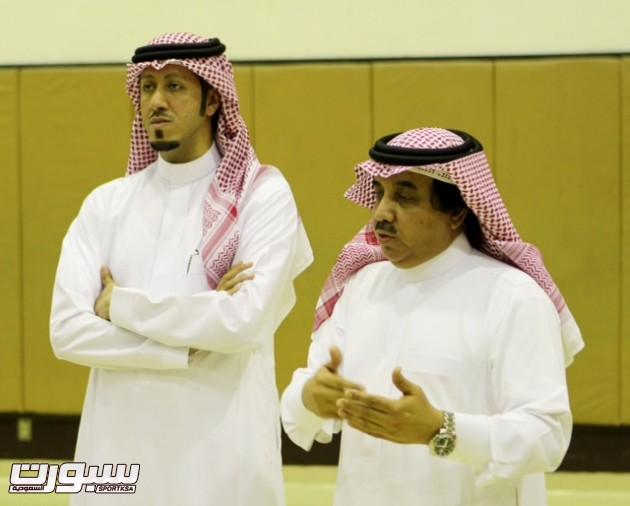 عبدالعزيز الدوسري (1) 