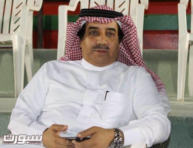 عبدالعزيز الدوسري