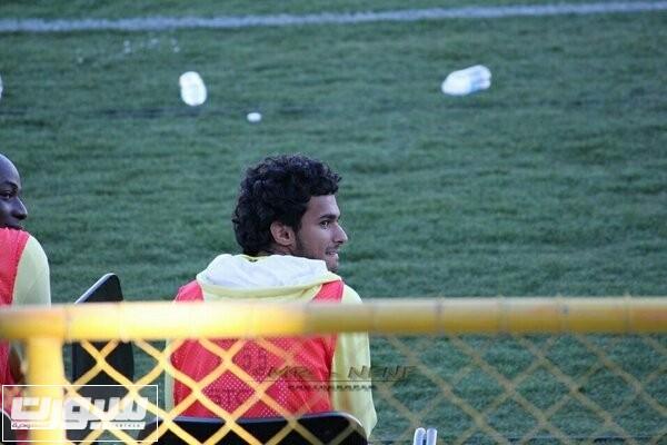 عبدالعزيز المفيريج