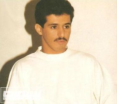 عبدالله الحارثي لاعب الشباب