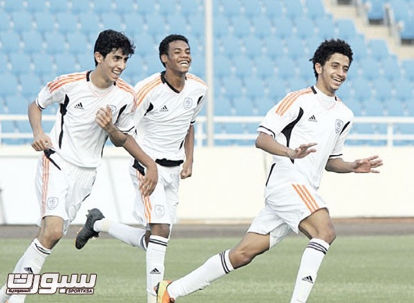 عبدالله المقباس شباب الشباب