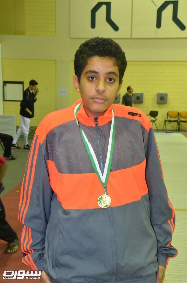 عبد العزيز المطيري من نادي الوطني