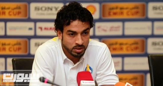 عثمان العساس