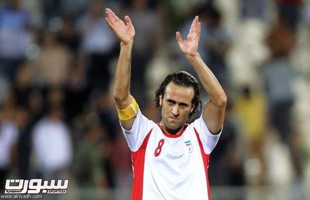 علي كريمي