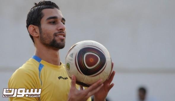 عمرو السوليه