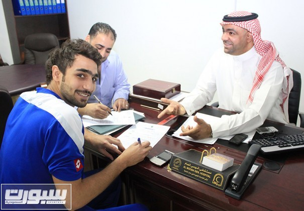 عمر خضري الفتح
