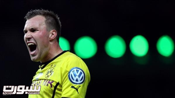 Borussia Dortmund v Bayern Muenchen - DFB Cup Final 2014