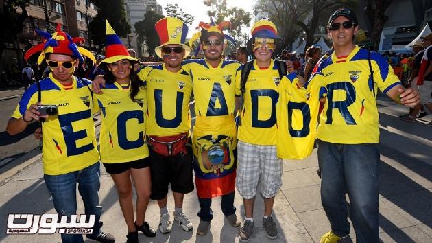 فرنسا اكوادور 2