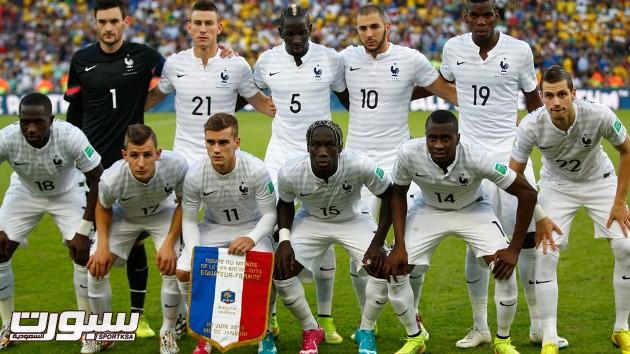 فرنسا اكوادور 3