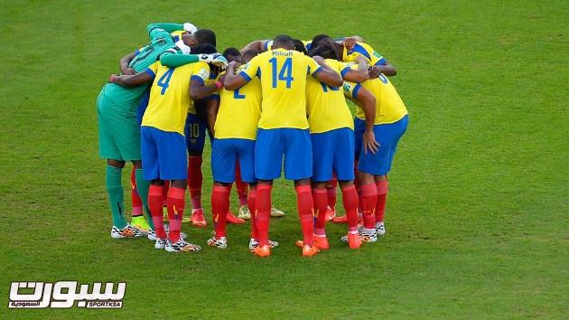 فرنسا اكوادور 4