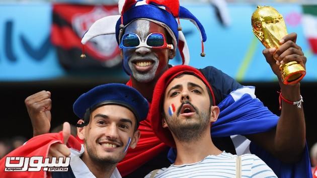 فرنسا سويسرا 1