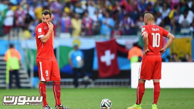 فرنسا سويسرا 12