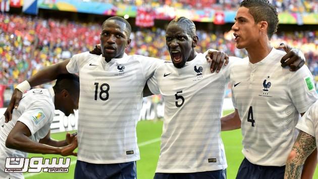 فرنسا سويسرا 15