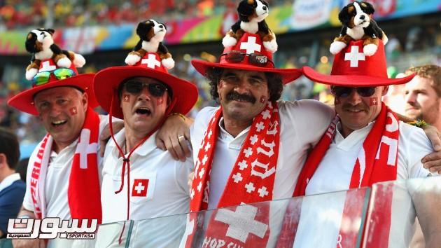 فرنسا سويسرا 2