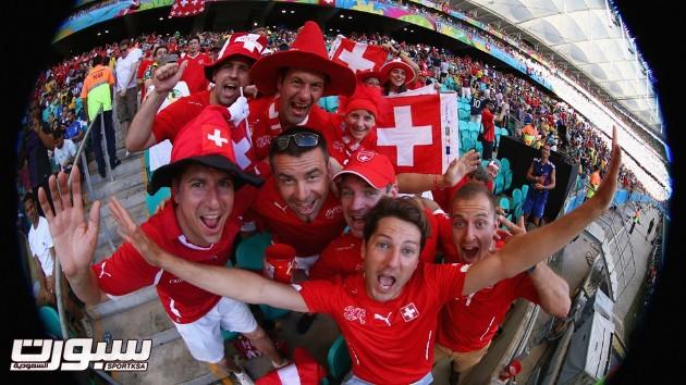فرنسا سويسرا 5