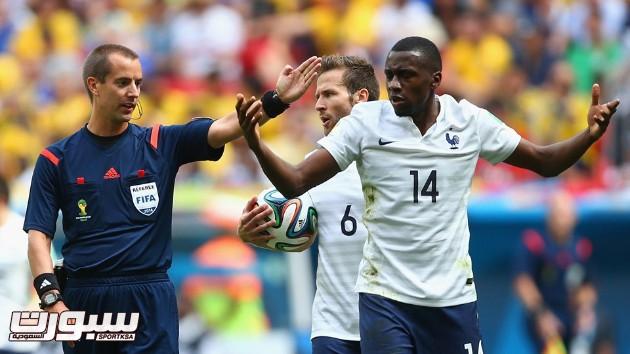 فرنسا نيجريا 11