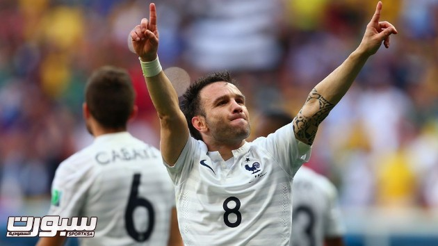 فرنسا نيجريا 24