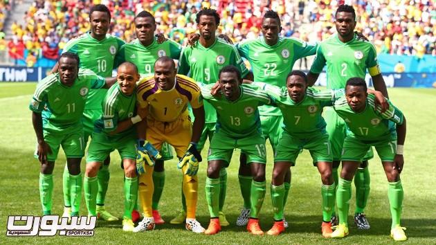 فرنسا نيجريا 6