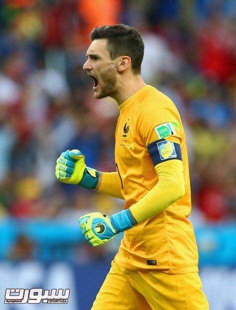 France v Honduras: Group E - 2014 FIFA World Cup Brazil
