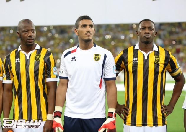 فريق الاتحاد (1)