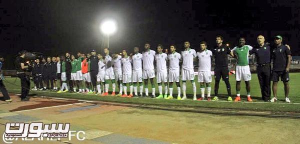 فريق الاهلي (1) 