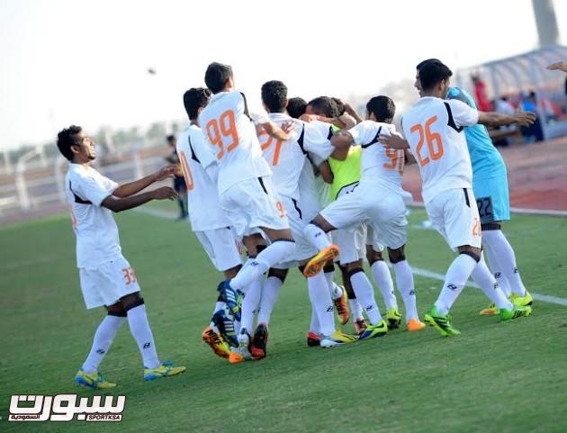"""فريق الصفا """"تصوير: بشير آل سعيد"""""""