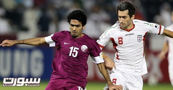 قطر- ايران