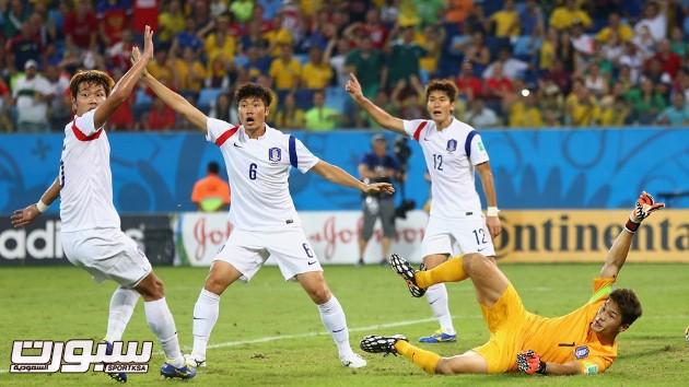 كوريا الجنوبية روسيا 17