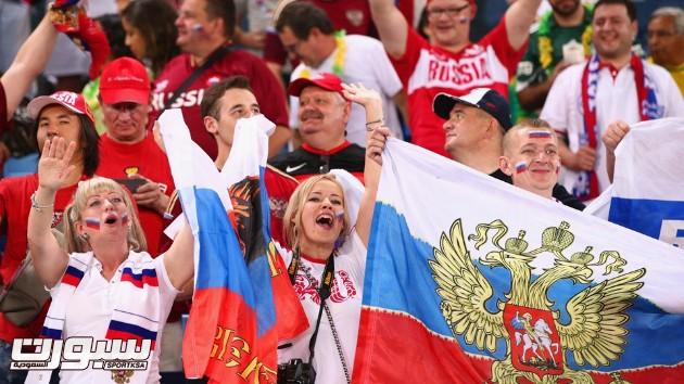 كوريا الجنوبية روسيا 2