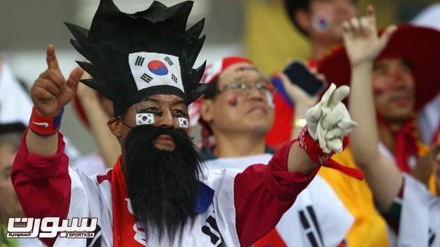 كوريا الجنوبية روسيا 4