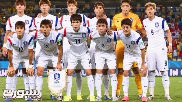 كوريا الجنوبية روسيا 5