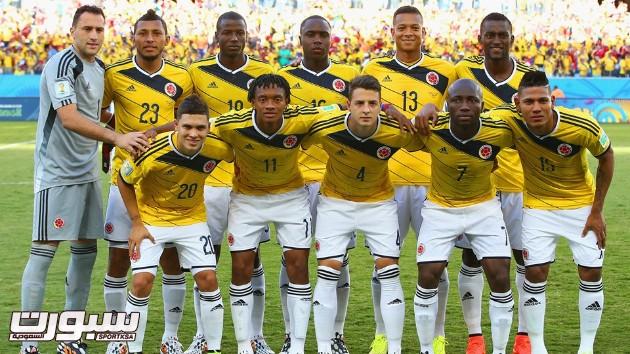 كولومبيا اليابان 2