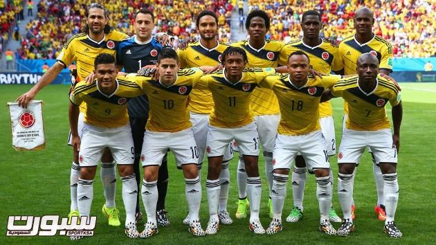 كولومبيا كوت ديفوار 6
