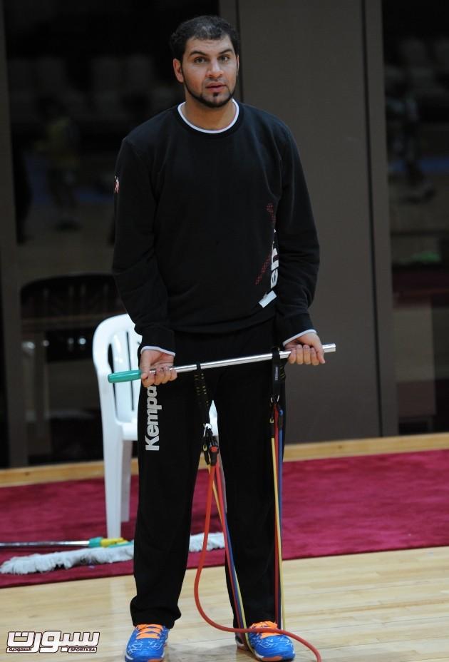 محمد آل سالم