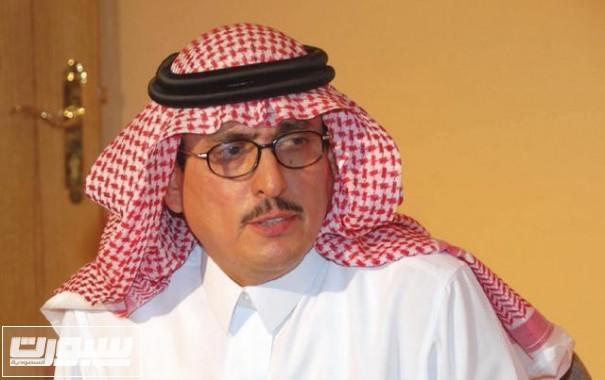 محمد الدويش كاتب رياضي