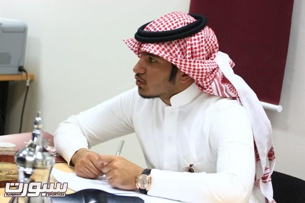 محمد السناني