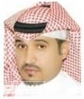محمد الشهراني