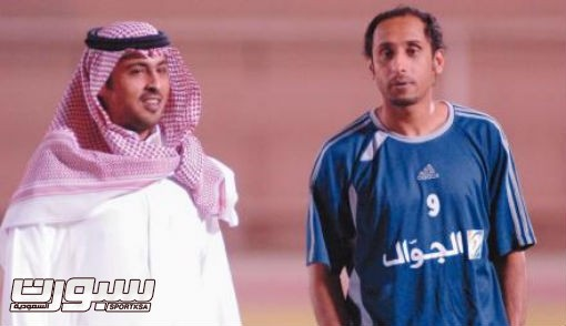 محمد بن فيصل وسامي