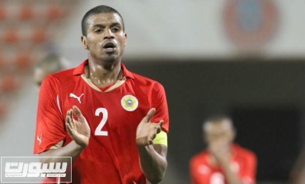 محمد حسين البحريني
