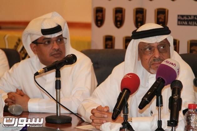 محمد فايز رئيس الاتحاد