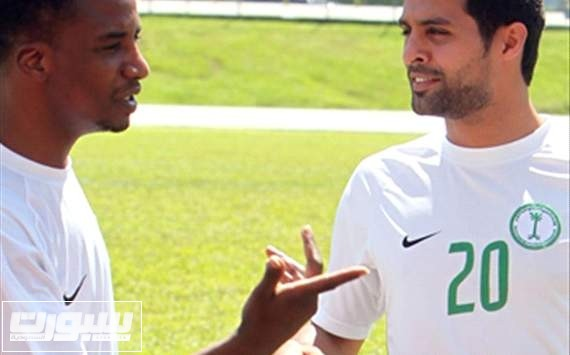 محمد نور ياسر القحطاني