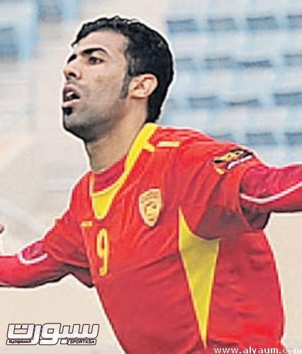 محمود الصائغ