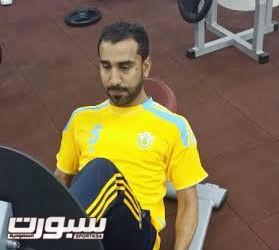 مدافع الجيل عبدالعزيز الرشيد
