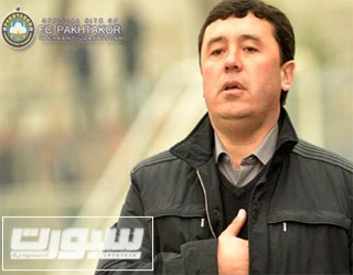 مراد اسماعيلوف
