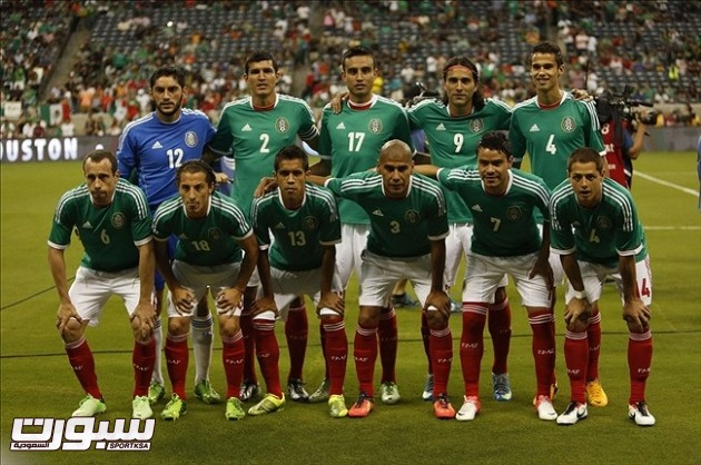 مكسيك