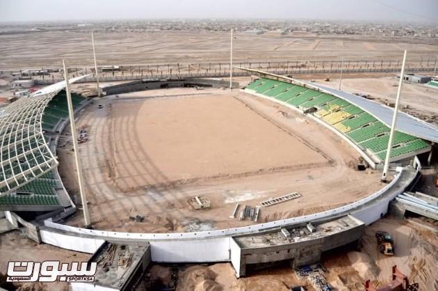 ملعب الملك سعود1